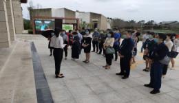 廉洁自律  警钟长鸣——内江市中医医院开展廉洁教育活动