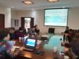 提高病案质量  提升服务能力——记内江市中医病案质控分中心研讨及培训会