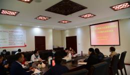 最是微处见担当——内江市中医医院门诊流程再造研讨会