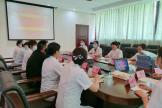 提升护理质量    保障护理安全  ——内江市护理质控分中心调研督导检查