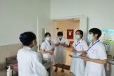 内江市中医医院9个质控分中心顺利完成2021年医疗质控督查工作